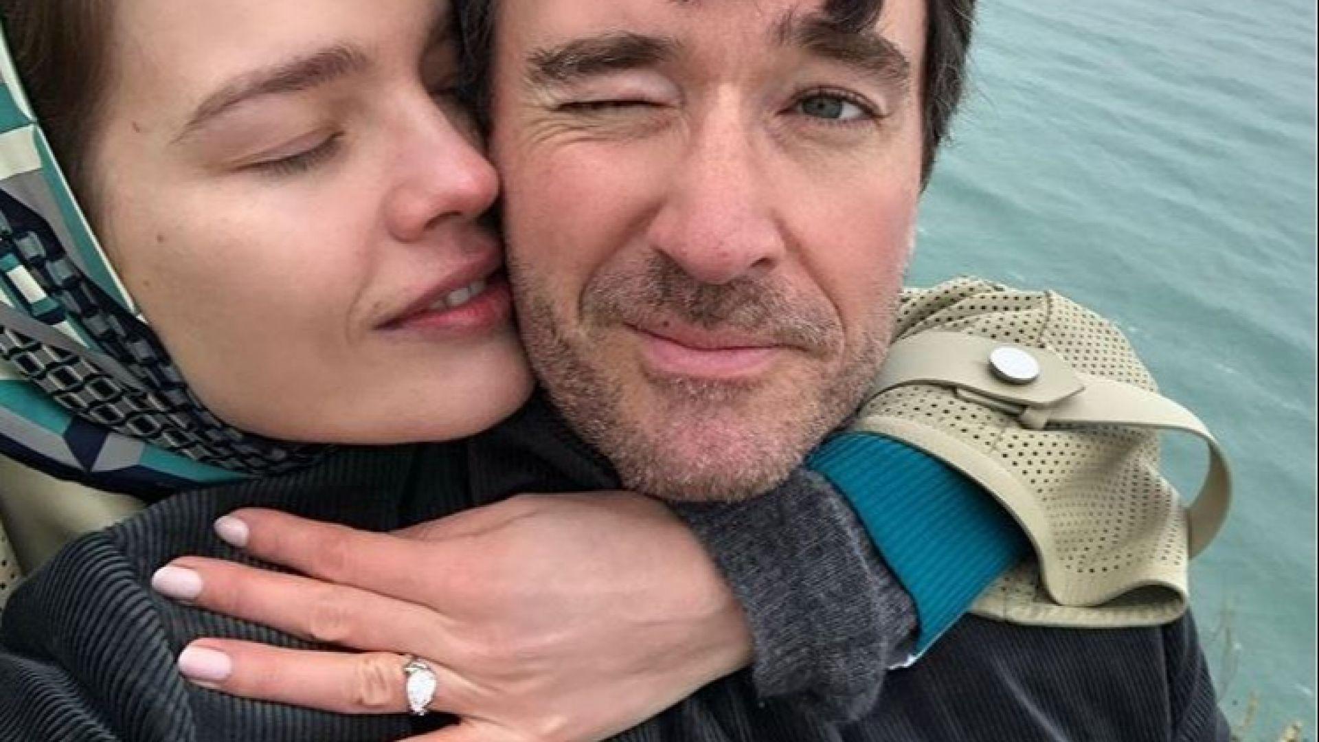 Супермоделът Наталия Водянова се сгоди за сина на Бернар Арно