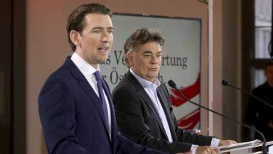 """Ново правителство в Австрия - какво следва от """"историческото споразумение"""""""