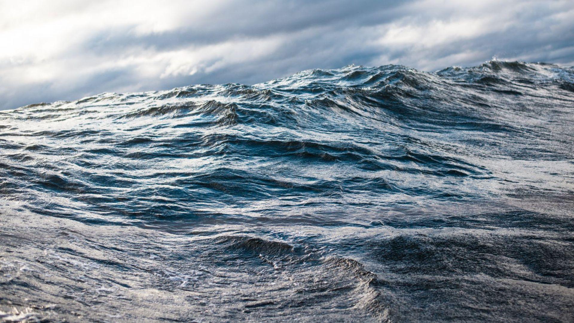 Двама български моряци паднаха от кораб в Норвежко море, не можаха да ги спасят