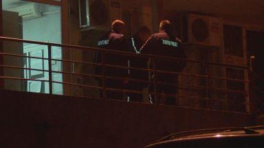 """Нощна спецакция с арести на """"Вътрешна сигурност"""" в КАТ-Велико Търново"""