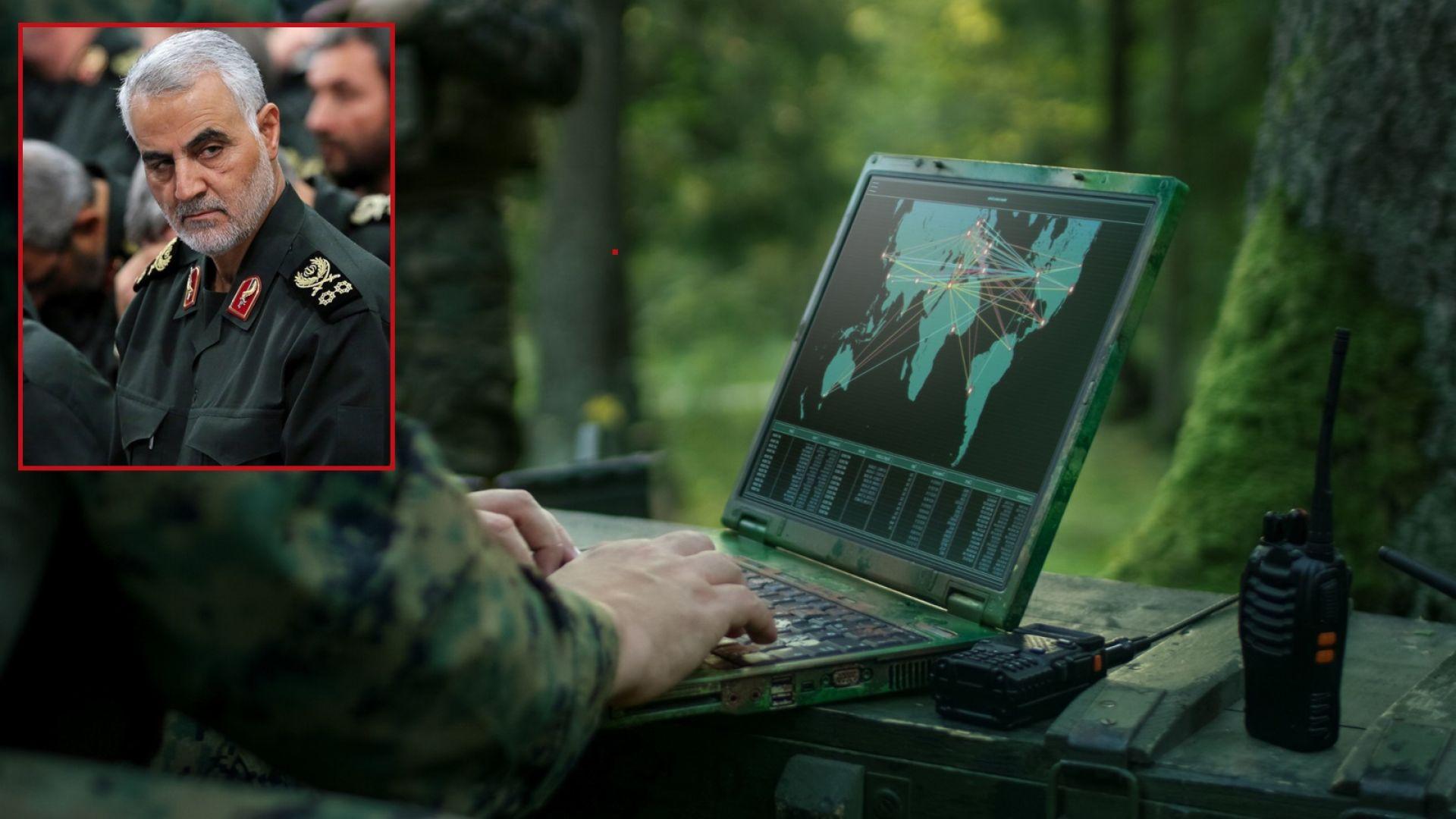 По заповед на Доналд Тръмп: САЩ ликвидира с ракетен удар иранския генерал Касем Солеймани