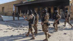 САЩ спира да помага на Ирак в борбата срещу ИДИЛ, Хизбула плаши с вендета