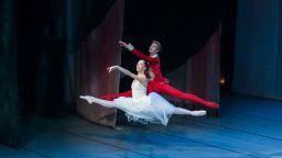 """Чудеса и сбъднати желания и в началото на 2020-а година с балетния шедьовър """"Лешникотрошачката"""""""
