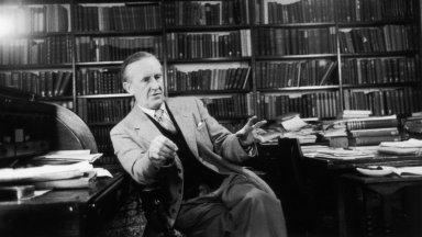 Джон Р.Р. Толкин: Не всеки, който скита, е изгубен