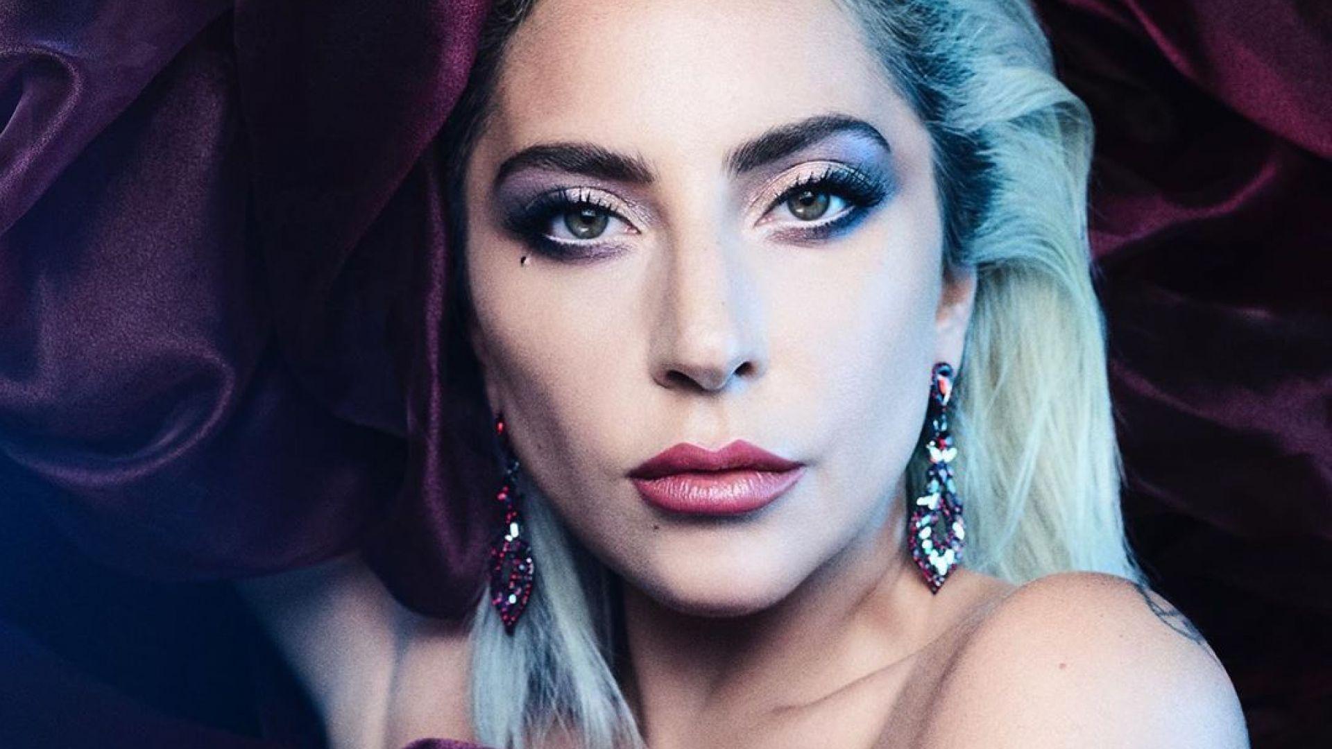 Лейди Гага – нова година, нова любов (видео)