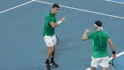 Алекс Лазаров: Имам заболяване, казаха ми да спра с тениса. Няма да стане