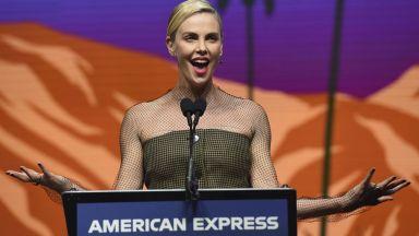 Кинофестивалът в Палм Спринсг бе белязан от емоции и страсти