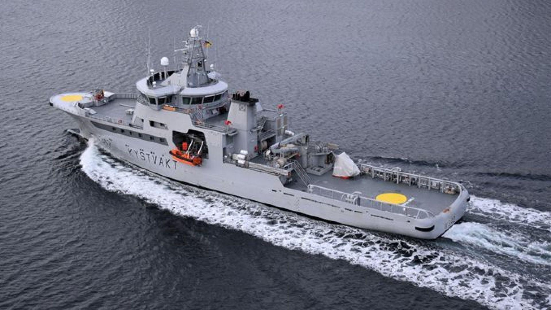 Посланичката ни в Норвегия: Шансовете моряците да са оцелели са минимални