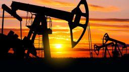 О Ем Ви възстанови петролния добив в Либия