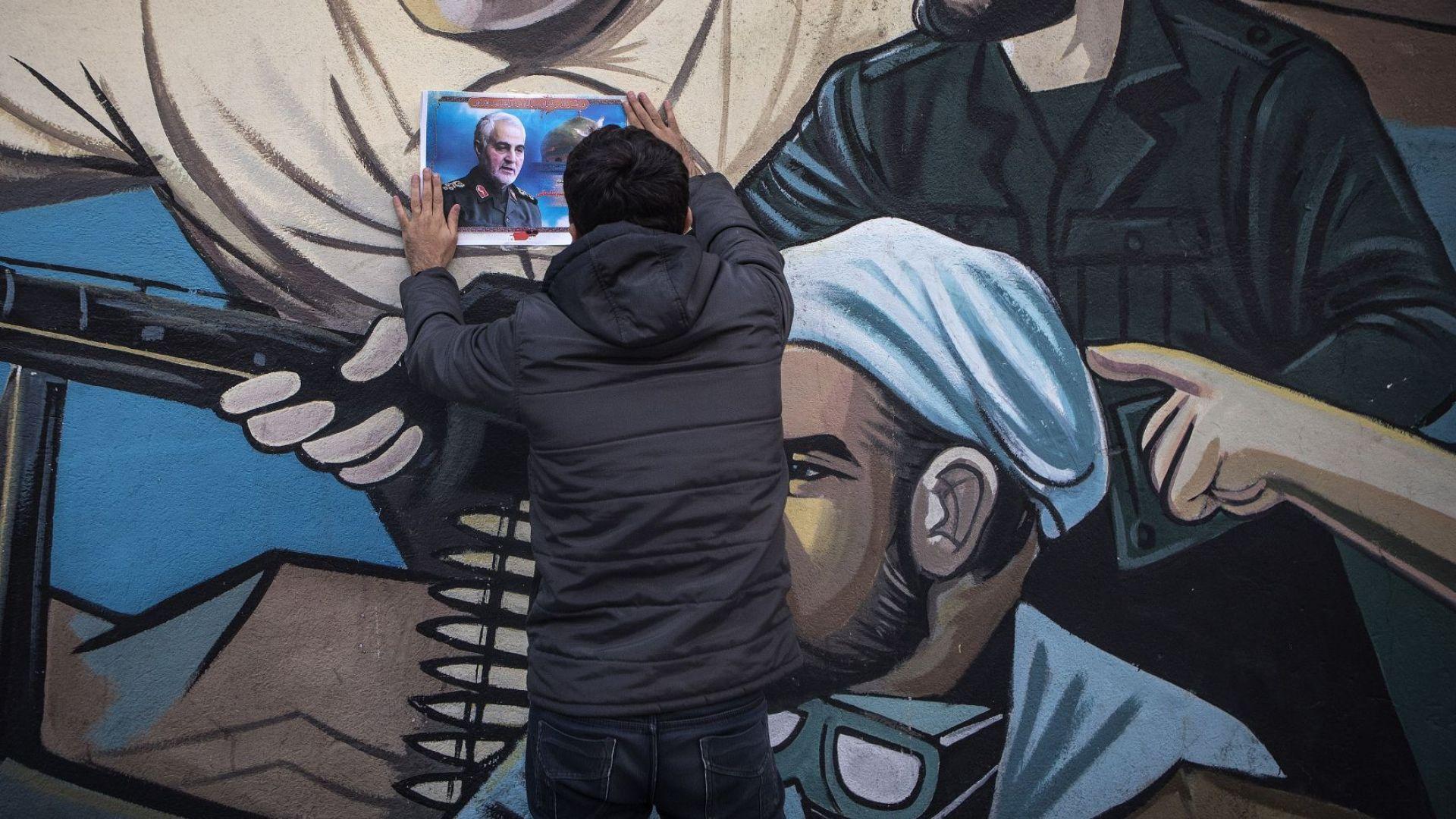 Световните лидери прекараха часове на телефона заради кризата в Близкия изток