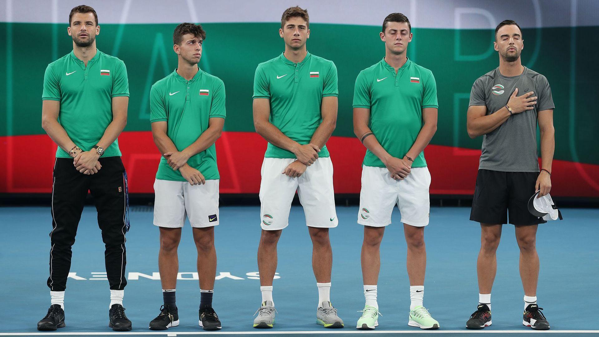 Един или два отборни турнира ще има в тениса?