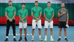 Кое беше събитието на годината в българския спорт?