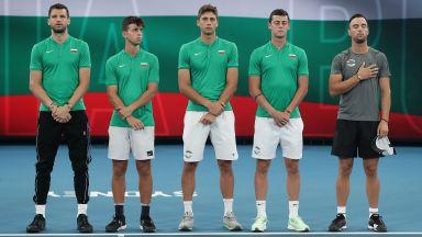 Колко близо е Отбор България до класиране сред най-добрите 8? (регламент)