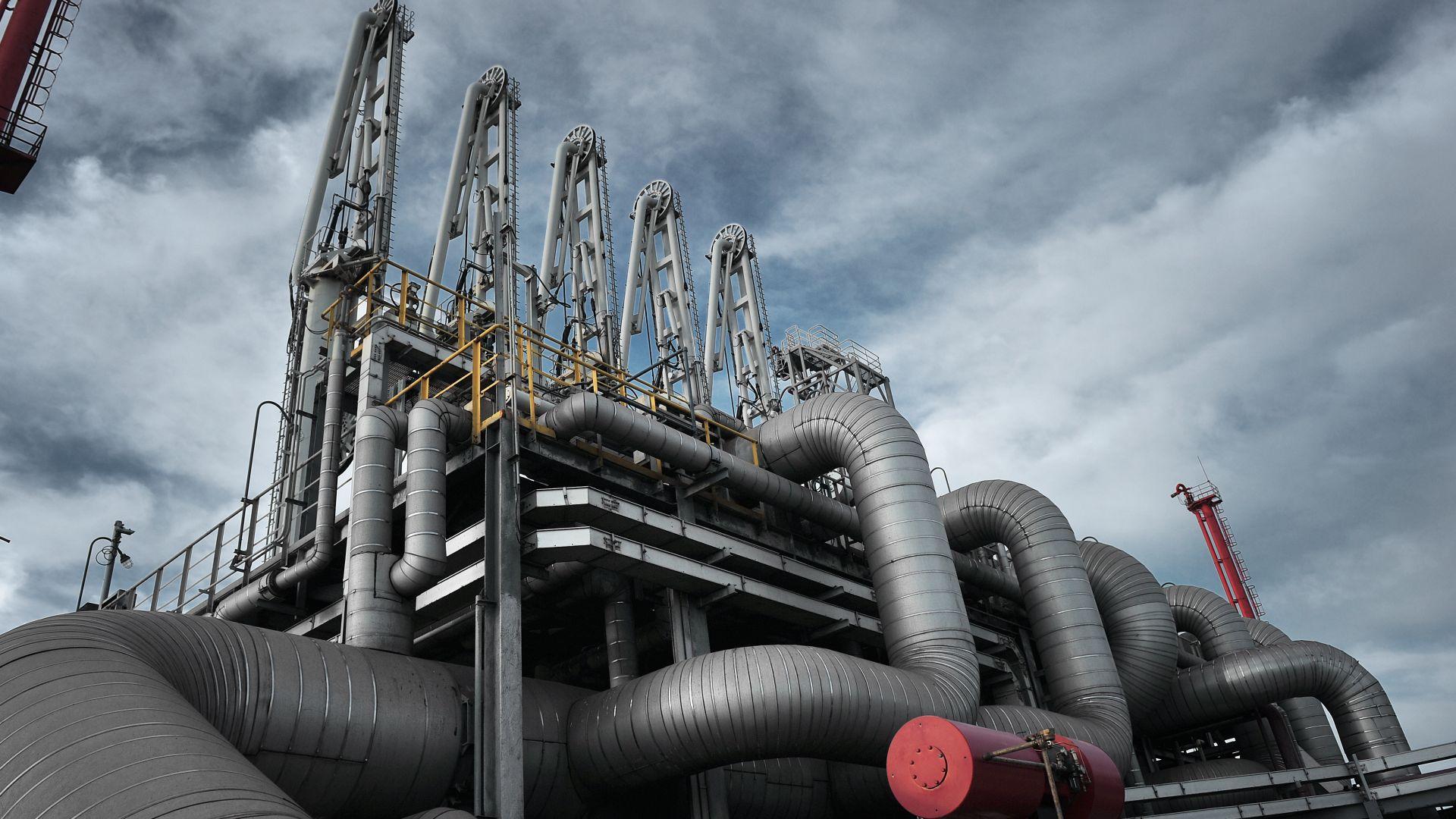 Газът може да поевтинее с над 40% от април