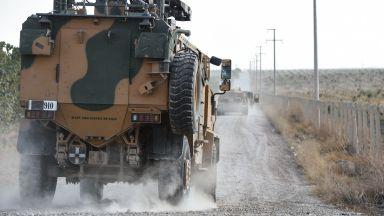 Какво цели Ердоган с военната намеса в Либия?