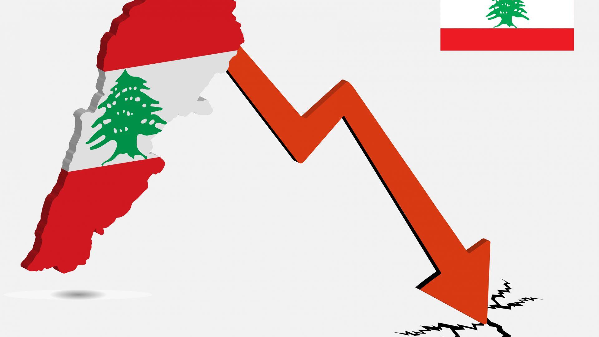 Банките в Ливан затвориха след улични сблъсъци
