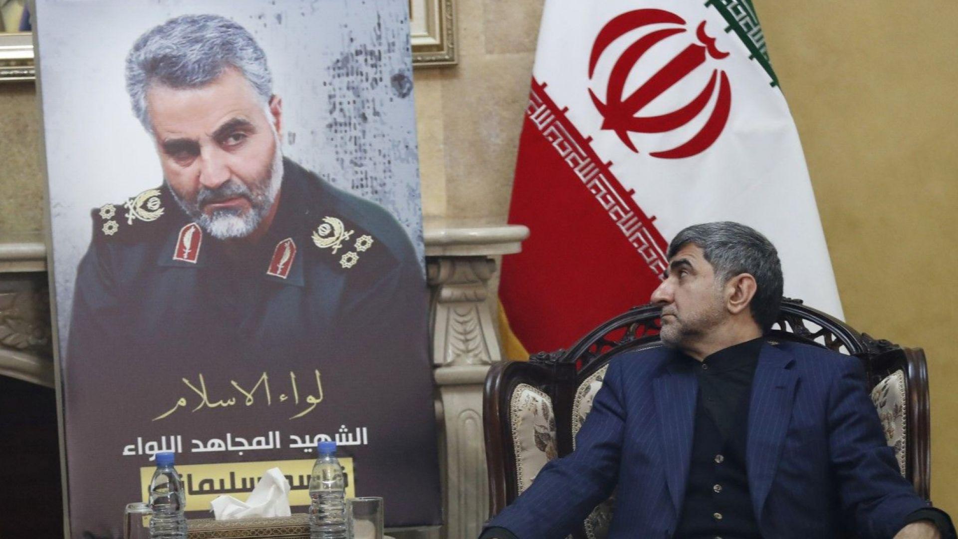 Иранските ракетни сили били в пълна бойна готовност