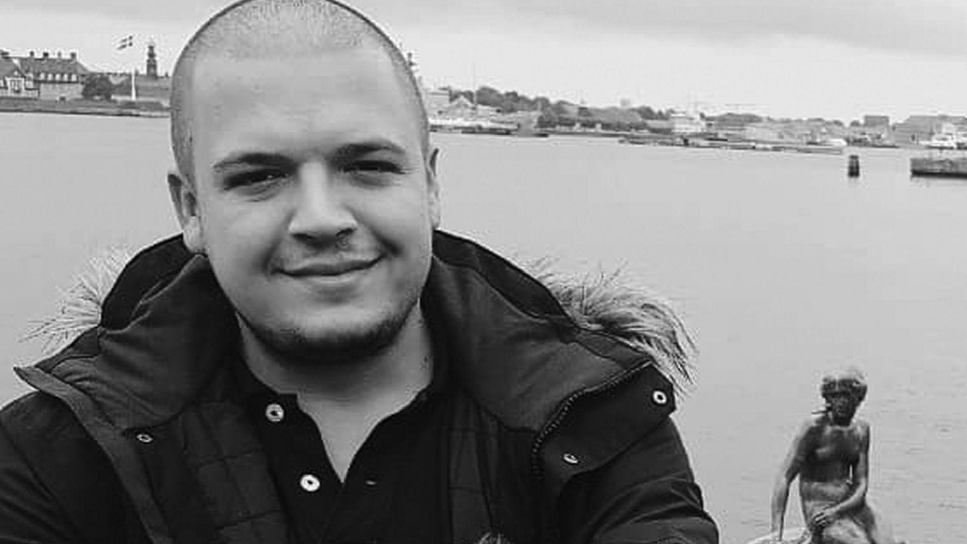 Гръцкият Арис иска да почете паметта на убития Тоско Бозаджийски