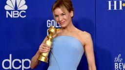 """Наградите """"Златен глобус"""" ще бъдат връчени през февруари 2021 г."""