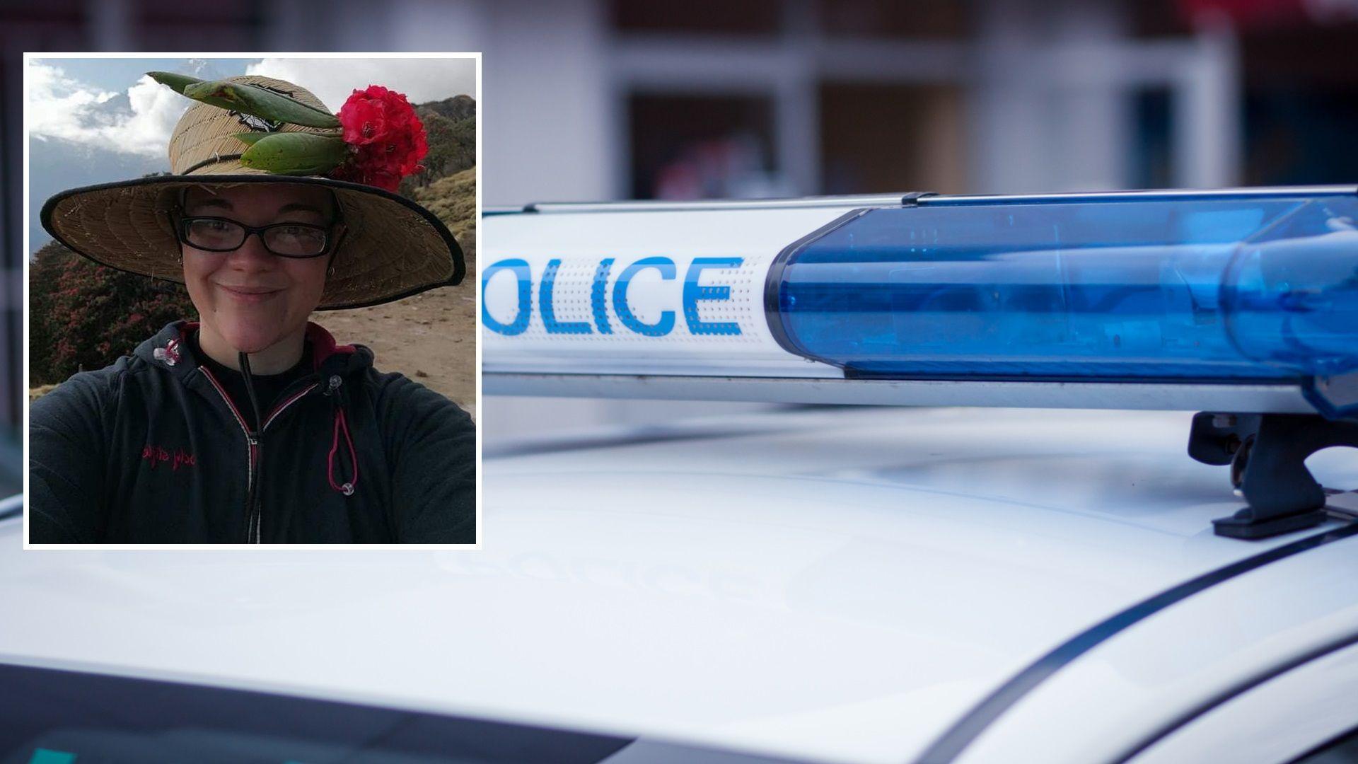 Издирват безследно изчезнала млада жена на Нова година