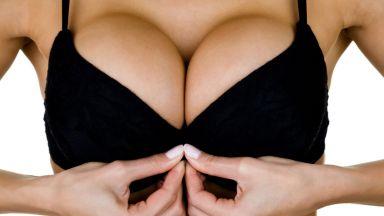 Жените с големи гърди по-лошо понасят настинките