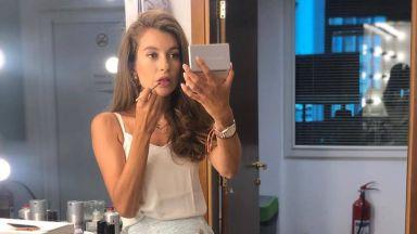 Никол Станкулова - красива и без филтри
