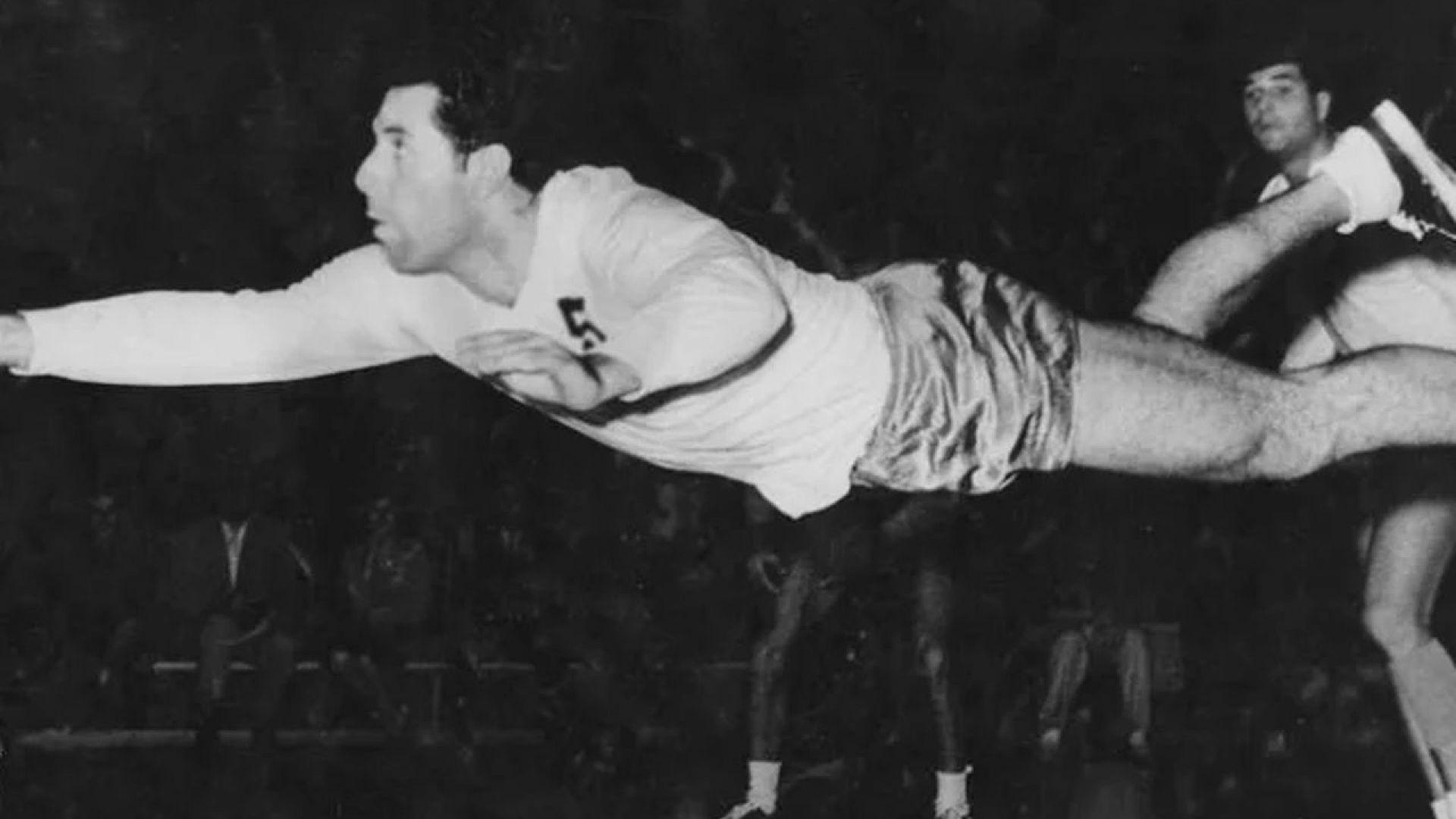 Почина волейболна легенда със стотици мачове за България