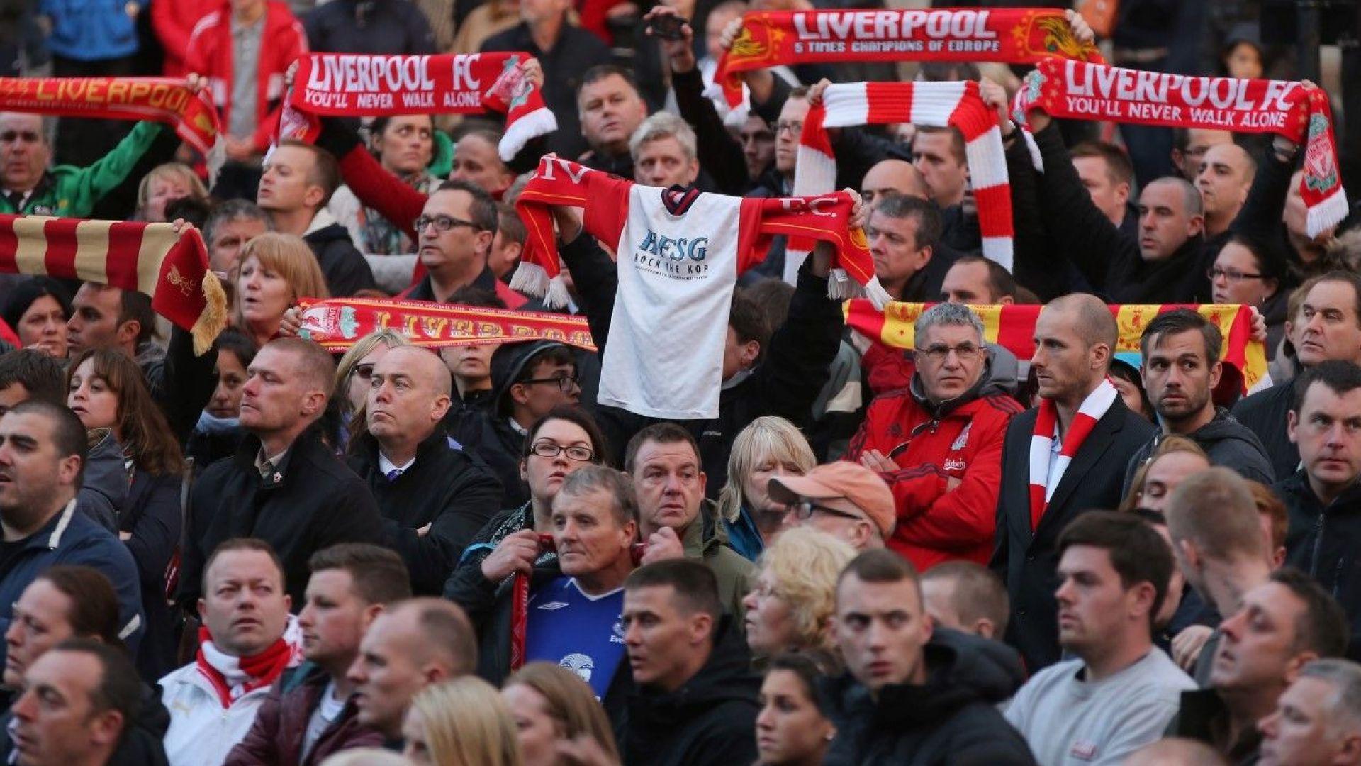 """Много по-важно от футбол: От 30 г. един заклет """"син"""" гледа дербито сред """"червените"""". И го приемат за свой"""