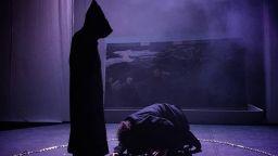"""""""Скрудж - привидения в мрака"""" - премиера в Сливенския театър"""