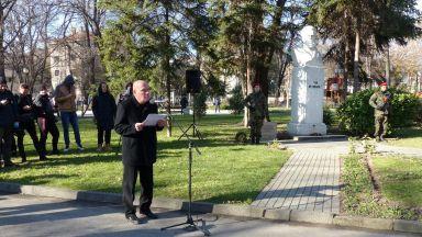 Директорът на Историческия музей в Пловдив: Ботев е национален културно-героически мит