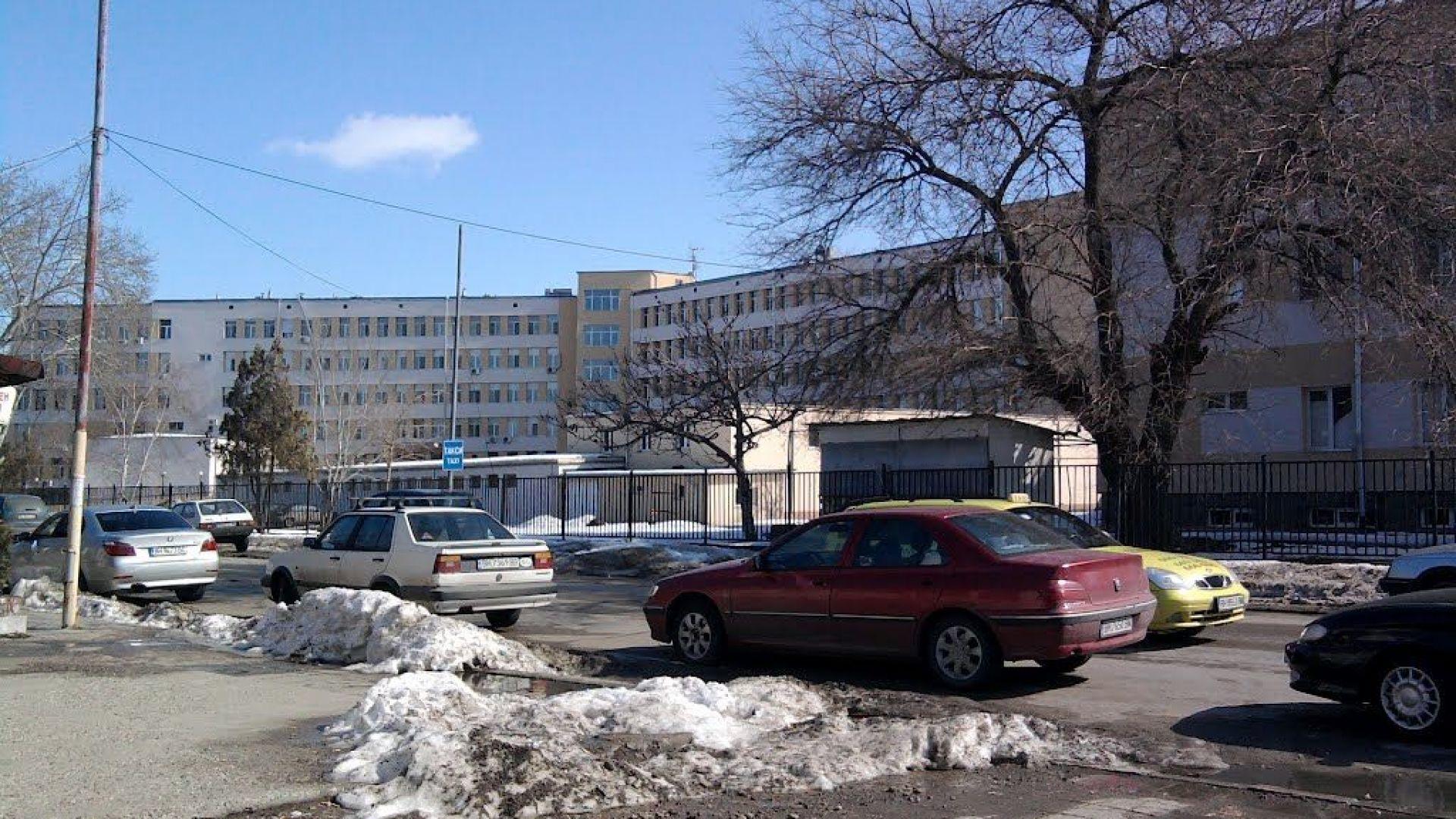 Директорът на болницата във Видин хвърли оставка
