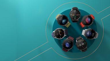 Xiaomi обяви нов умен часовник