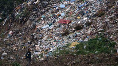 Гражданска съпротива осуети нов завод за горене на боклук
