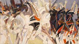 Почина големият български художник Ванко Урумов