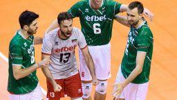 Мечтата е жива! България удари европейския шампион и остава в битката за Олимпиадата