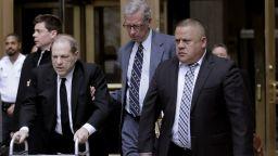 Нови обвинения срещу Харви Уайнстийн