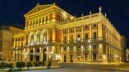Виена отбеляза връхната точка в тържествата, посветени на 150-годишнината на Музикферайн