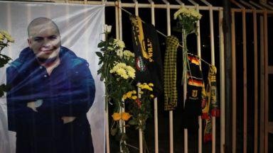 Повдигнаха още едно обвинение за убийството на Тоско Бозаджийски