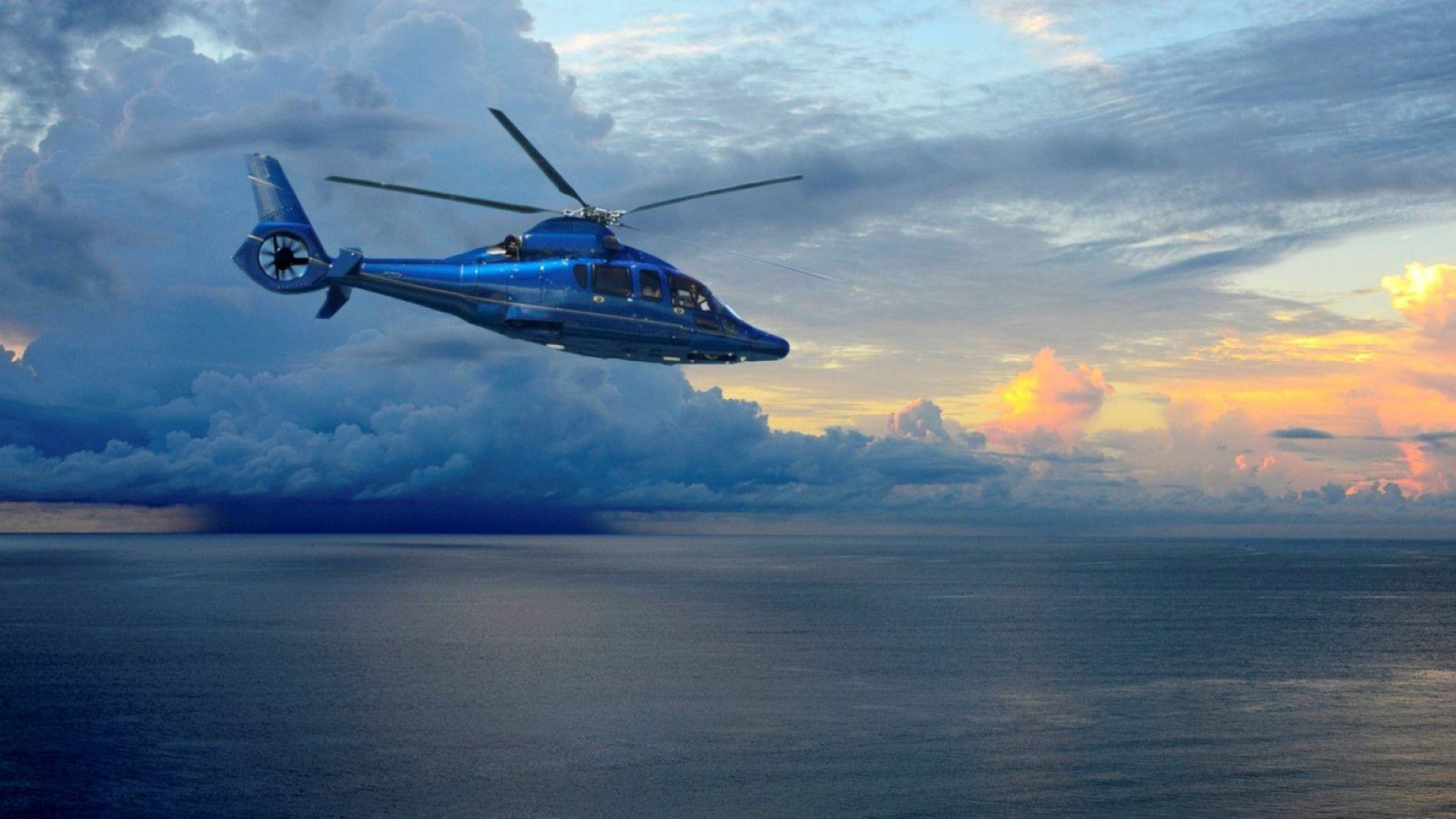Хеликоптер с миротворци се разби на Синайския полуостров, 7 загинаха