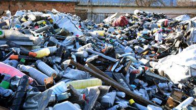 До 20 000 лева глоба за собственика на италианските отпадъци във Враца (снимки)