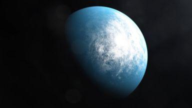 НАСА откри планета, на която може да има условия за живот
