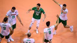 Германия е съперникът на България полуфиналите на Олимпийската квалификация