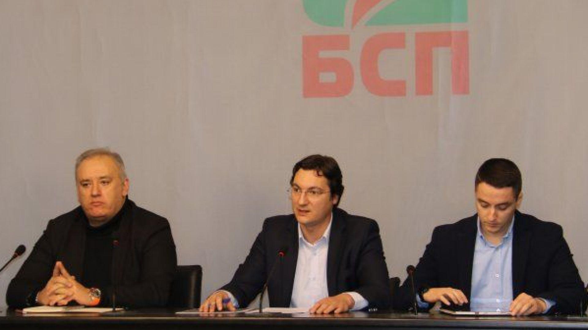 Крум Зарков: Вотът на недоверие вече дава резултати - назначени са проверки