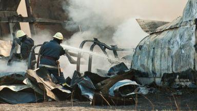 """Резултат с изображение за Украински """"Боинг 737"""" със 180 души на борда се разби в Иран"""