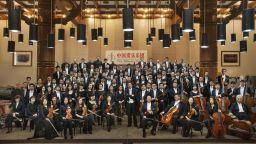 """Китайската филхармония гостува за първи път в зала """"България"""""""