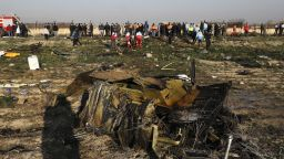 Задържаха виновника за погрешка сваления украински самолет