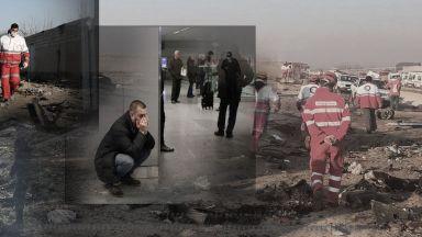 Ракета ли свали украинския Боинг? Иран посочи причината за трагедията