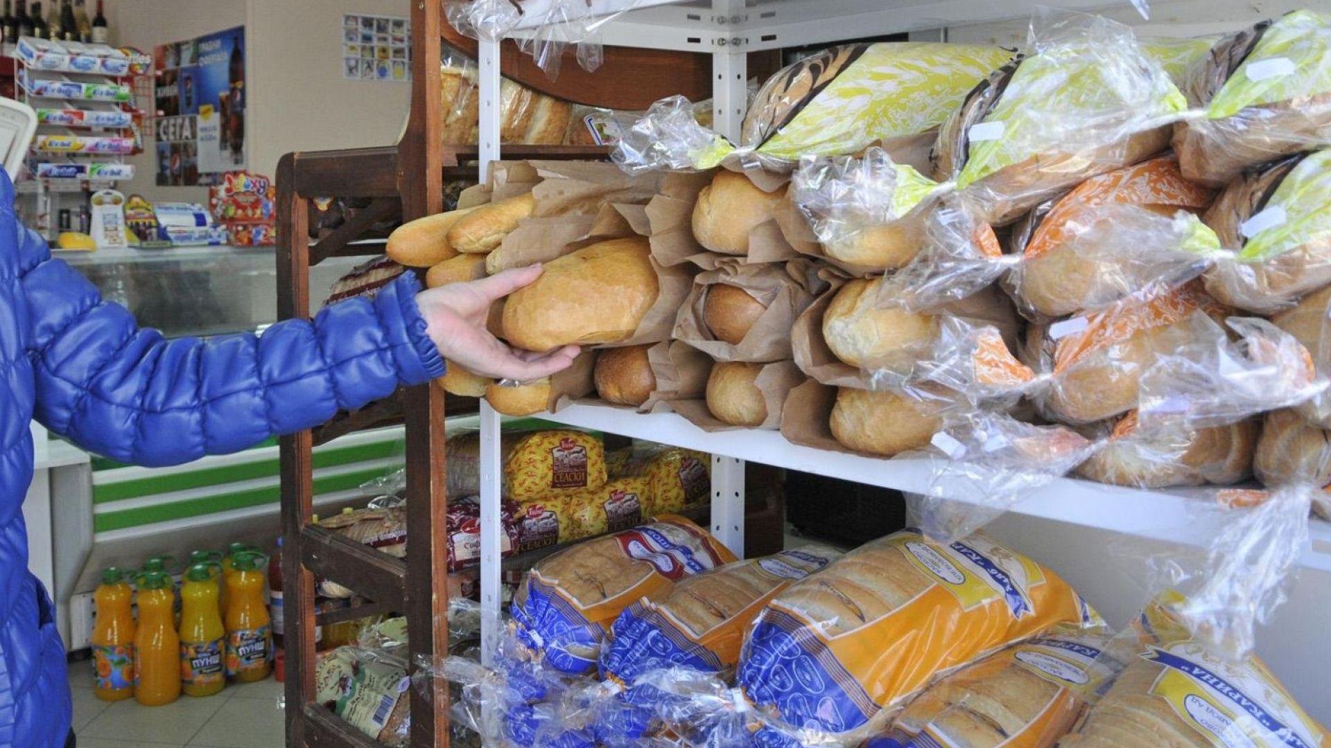 Производителите са готови да посрещнат всички заявки за храни, дори да няма реколта