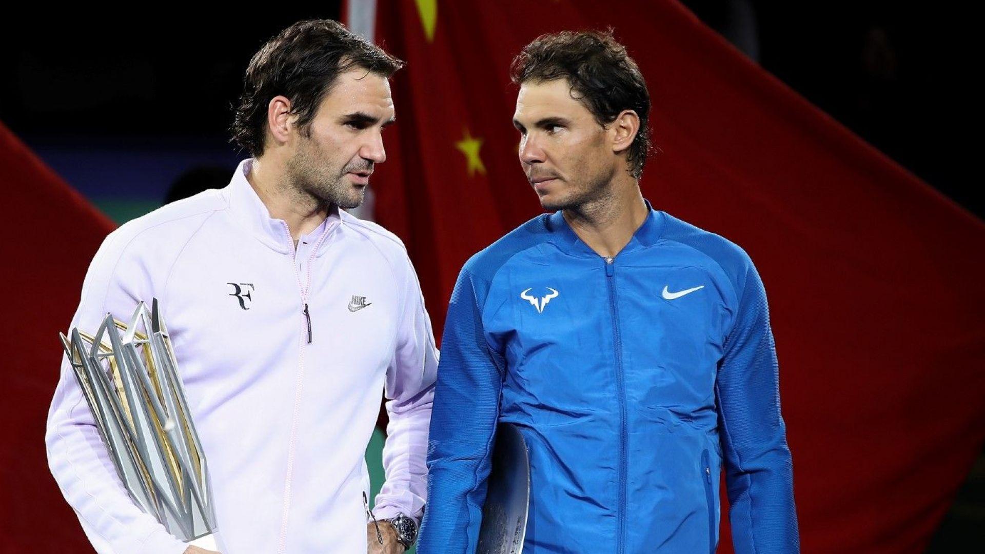 7 от най-големите звезди в тениса се срещат в уникален благотворителен мач за Австралия