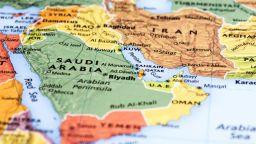 """Колко """"горещо"""" може да стане в Персийския залив?"""
